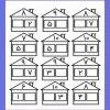 «خانههای عدد دار»