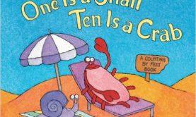 «یک حلزون است و ده خرچنگ»